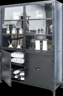 K040z Industriele buffetkast, Marcia, bij quip&Co