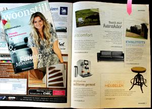 Woonstijl magazine