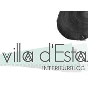 Villa d'Esta logo