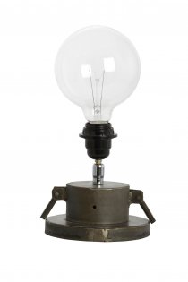 Rh0102 House Doctor lamp basis