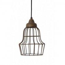 draadlamp Birke Light & Living bij quip&Co