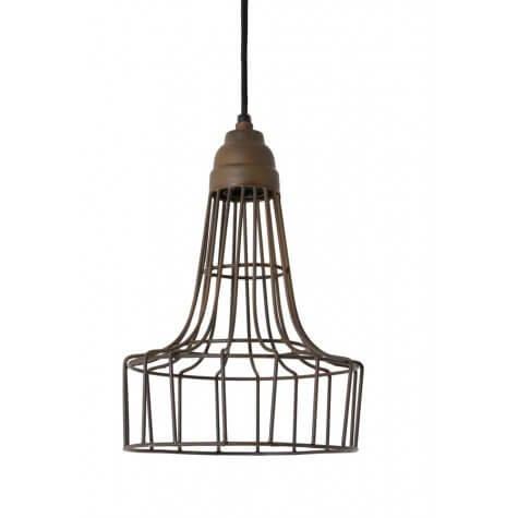 draadlamp Babette Light & Living bij quip&Co